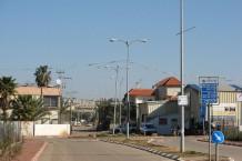 جلجولية- المدخل الجنوبي للقرية (الصورة منقولة عن موقع ويكيبديا)
