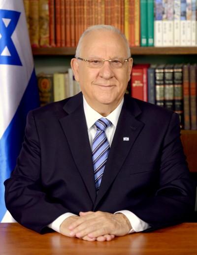 Avi Ohayon, Government Press Office (Israel)