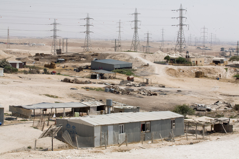 Wadi el Naam, August 31st 2008.