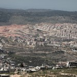 Nahhalin, West Bank, 03.04.2012