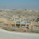 נוף ציון, 2007